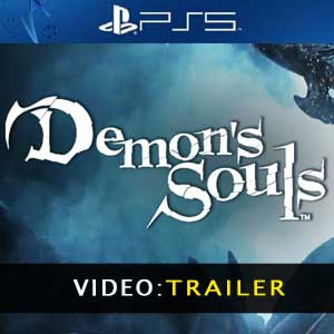 Demon's Souls PS5 Video Trailer
