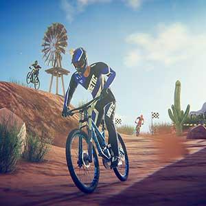 Descenders Bicicletta Apex