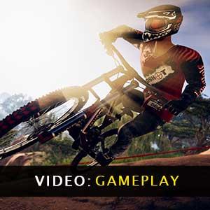 Descenders Video di gioco