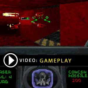 Descent Gameplay Video