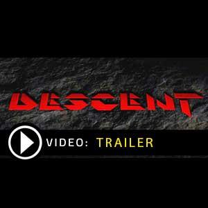 Acquistare Descent CD Key Confrontare Prezzi