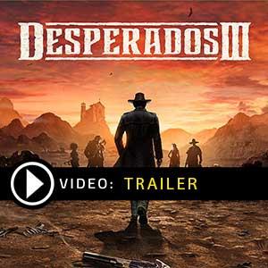 Acquistare Desperados 3 CD Key Confrontare Prezzi
