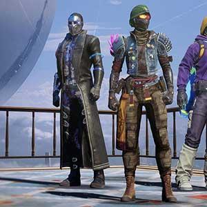 Destiny 2 Bungie 30th Anniversary Pack Set Di Ornamenti Streetwear
