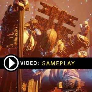 Destiny 2 Forsaken PS4 Gameplay Video