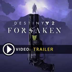 Acquistare Destiny 2 Forsaken CD Key Confrontare Prezzi