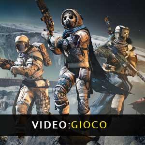 Destiny 2 Ombre dal Profondo Videogiochi