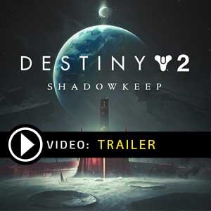 Acquistare Destiny 2 Ombre dal Profondo CD Key Confrontare Prezzi