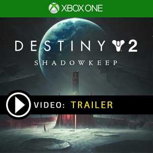 Destiny 2 Shadowkeep Xbox One Gioco Confrontare Prezzi