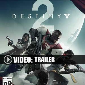 Acquista CD Key Destiny 2 Confronta Prezzi