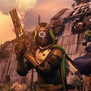 Destiny Guardiani