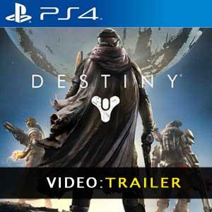 Destiny Trailer Video