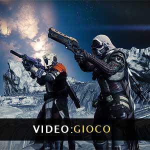 Destiny Video di gioco