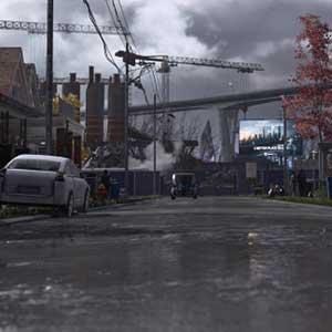 metropoli di Detroit