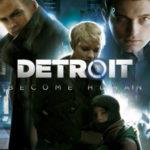 Detroit Become Human Raccolta di Recensioni