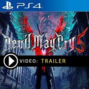 Acquistare DEVIL MAY CRY 5 PS4 Confrontare Prezzi