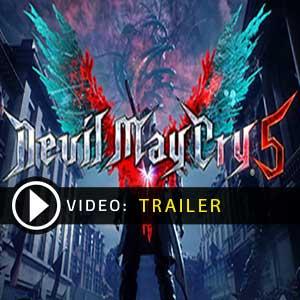 Acquistare Devil May Cry 5 CD Key Confrontare Prezzi