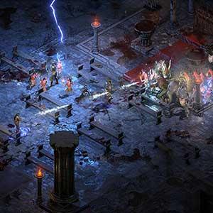 Diablo 2 Resurrected Battaglia