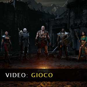 Diablo 2 Resurrected Video di gioco