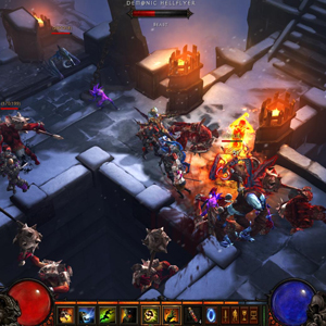 Diablo 3 Mostri