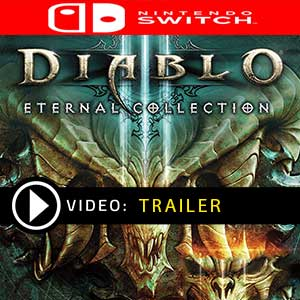 Acquistare Diablo 3 Eternal Collection Nintendo Switch Confrontare i prezzi