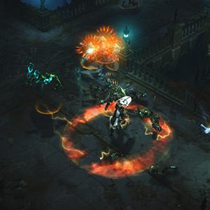 Diablo 3 Reaper of Souls Battaglia