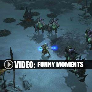 Diablo 3 Reaper of Souls Funny Moments