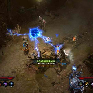 Diablo 3 Reaper of Souls Gameplay