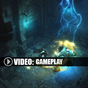 Diablo 3 Reaper of Souls Gameplay Video