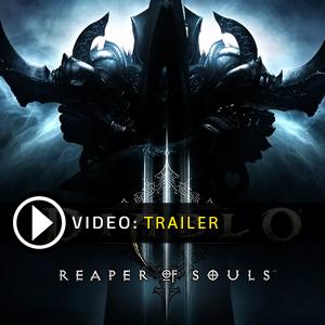 Acquista CD Key Diablo 3 Reaper of Souls Confronta Prezzi