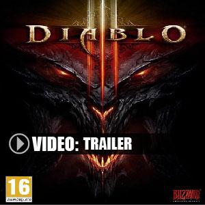 Acquista CD Key Diablo 3 Confronta Prezzi