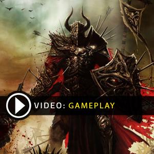 Diablo 3 Gameplay Video