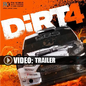 Acquista CD Key DiRT 4 Confronta Prezzi