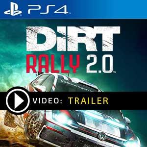 Acquistare DiRT Rally 2.0 PS4 Confrontare Prezzi