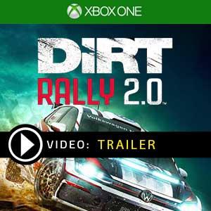 Acquistare DiRT Rally 2.0 Xbox One Gioco Confrontare Prezzi