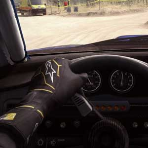 DiRT Rally Guida