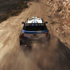 DiRT Rally Tempo parziale