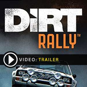 Acquista CD Key DiRT Rally Confronta Prezzi