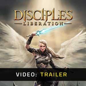 Disciples Liberation Video Trailer