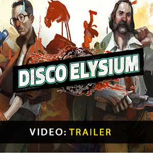 Acquistare Disco Elysium CD Key Confrontare Prezzi