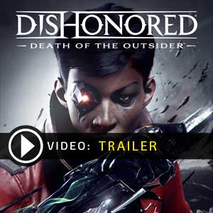 Acquista CD Key Dishonored La Morte dell Esterno Confronta Prezzi