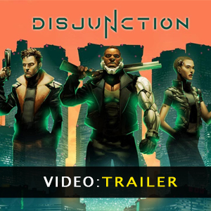 Disjunction Video Trailer