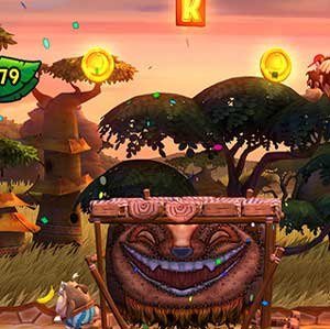 Donkey Kong Isola