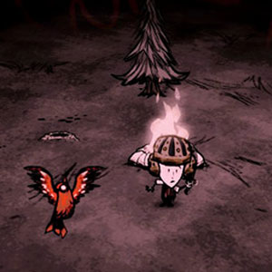Dont Starve Together - Combattimento
