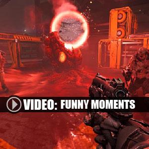 Doom 4 Funny Moments
