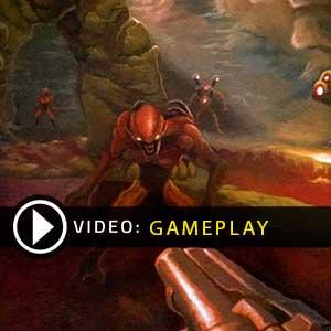 Doom 4 Gameplay Video