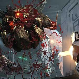 The demonic invasion