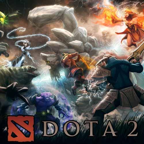 DOTA 2 Beta