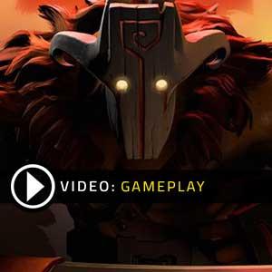 Dota 2 Beta Gameplay Video