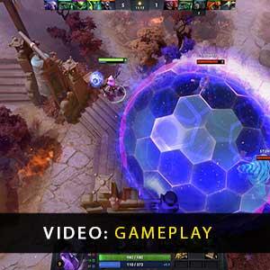 Video di gioco Dota 2