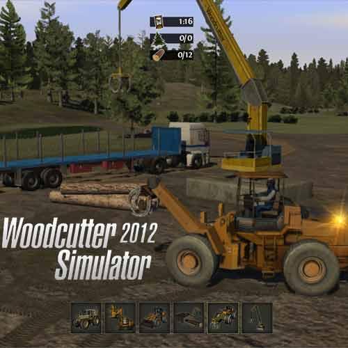 Woodcutter Simulator 2012 Confronta Prezzi